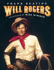 Cover art for WILL ROGERS