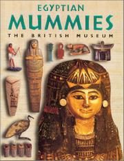 EGYPTIAN MUMMIES by Delia Pemberton