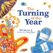 THE TURNING OF THE YEAR by Greg Shed