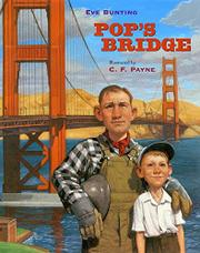 Book Cover for POP'S BRIDGE
