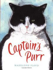 CAPTAIN'S PURR by Madeleine Floyd