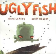 Cover art for UGLY FISH
