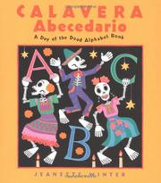 CALAVERA ABECEDARIO by Jeanette Winter