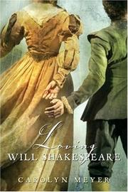Cover art for LOVING WILL SHAKESPEARE