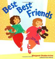 BEST BEST FRIENDS by Margaret Chodos-Irvine