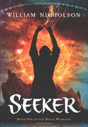 Cover art for SEEKER