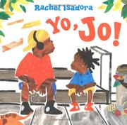Cover art for YO, JO!