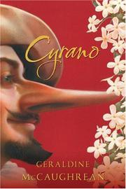 Cover art for CYRANO