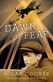 DAWN OF FEAR by Margery Gill