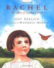 RACHEL by Amy Ehrlich