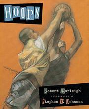 HOOPS by Robert Burleigh