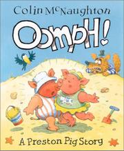 OOMPH! by Colin McNaughton