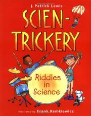 SCIEN-TRICKERY by J. Patrick Lewis