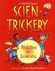 SCIEN-TRICKERY by J. Patrick Lewis
