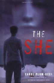 Cover art for THE SHE