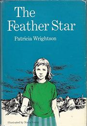 THE FEATHER STAR by Patricia Wrightson