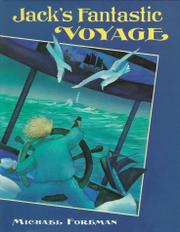 JACK'S FANTASTIC VOYAGE by Michael Foreman
