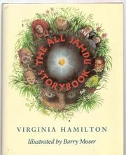 THE ALL JAHDU STORYBOOK by Virginia Hamilton