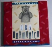 J.B.'S HARMONICA by John Sebastian