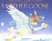 MICHAEL FOREMAN'S MOTHER GOOSE by Mother Goose