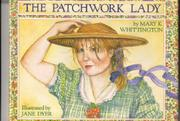 THE PATCHWORK LADY by Mary K. Whittington