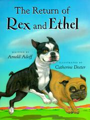 THE RETURN OF REX AND ETHEL by Arnold Adoff
