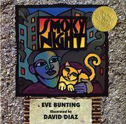 SMOKY NIGHT by Eve Bunting