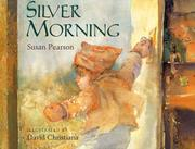 Book Cover for SILVER MORNING