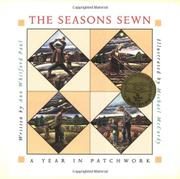 THE SEASONS SEWN by Ann Whitford Paul
