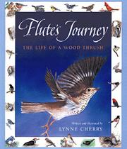 FLUTE'S JOURNEY by Lynne Cherry
