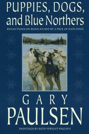 Cover art for PUPPIES, DOGS, AND BLUE NORTHERS