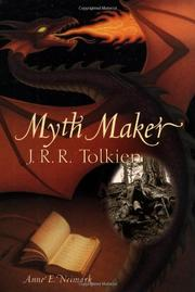 MYTH MAKER by Anne E. Neimark