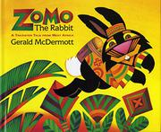 ZOMO THE RABBIT by Gerald McDermott