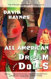 ALL AMERICAN DREAM DOLLS by David Haynes