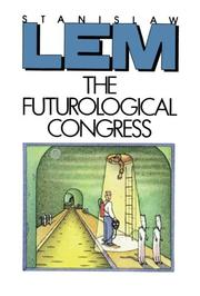THE FUTUROLOGICAL CONGRESS by Michael Kandel