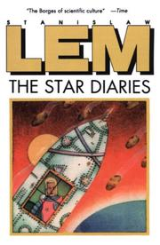 Cover art for STAR DIARIES