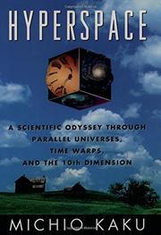 HYPERSPACE by Michio Kaku