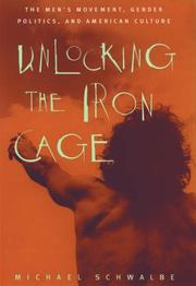 UNLOCKING THE IRON CAGE by Michael Schwalbe