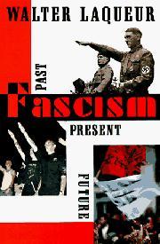 FASCISM by Walter Laqueur