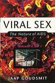 VIRAL SEX by Jaap Goudsmit