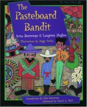 Cover art for THE PASTEBOARD BANDIT