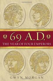 69 A.D. by M. Gwyn Morgan