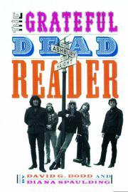 THE GRATEFUL DEAD READER by David Dodd