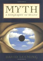 MYTH by David Leeming