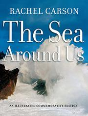 Cover art for THE SEA AROUND US