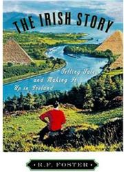 Book Cover for THE IRISH STORY