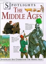 THE MIDDLE AGES by Sarah McNeill