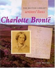 CHARLOTTE BRONTË by Jane Sellars