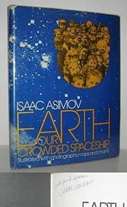 EARTH by Isaac Asimov