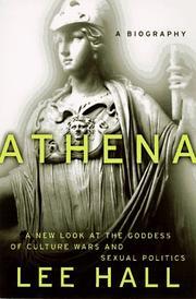 ATHENA by Lee Hall